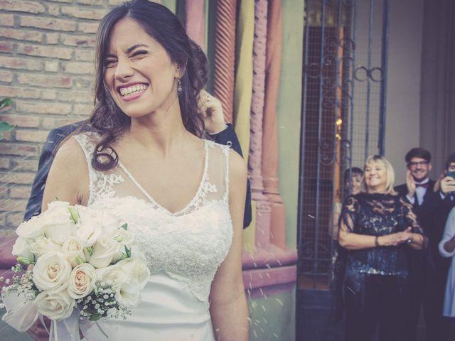 El casamiento de Rafael y María Belén en Villa Allende, Córdoba 63