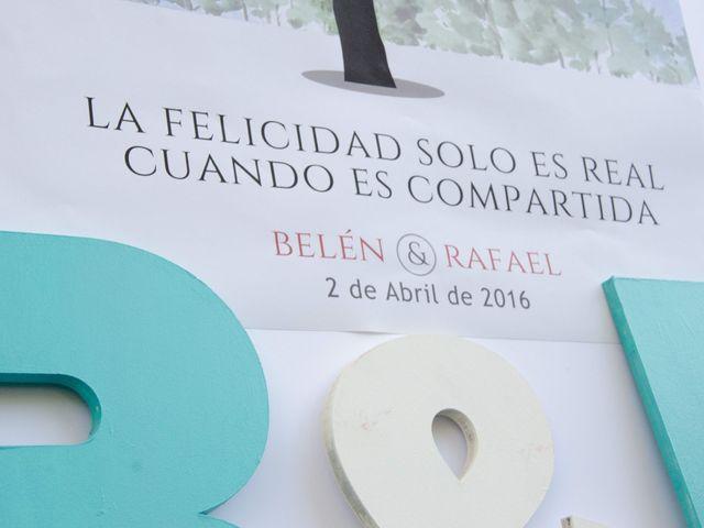 El casamiento de Rafael y María Belén en Villa Allende, Córdoba 67
