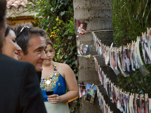 El casamiento de Rafael y María Belén en Villa Allende, Córdoba 71