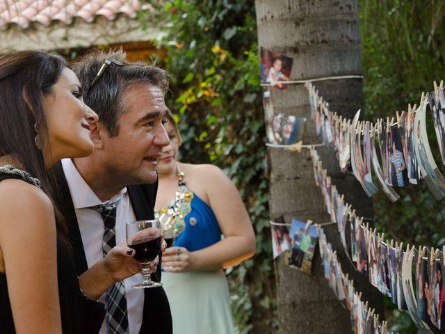 El casamiento de Rafael y María Belén en Villa Allende, Córdoba 72