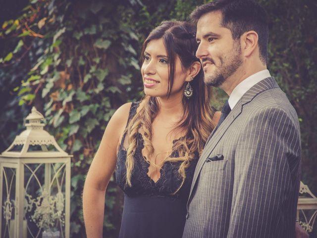 El casamiento de Rafael y María Belén en Villa Allende, Córdoba 76