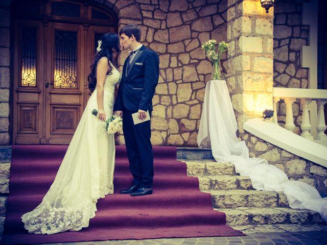 El casamiento de Rafael y María Belén en Villa Allende, Córdoba 78