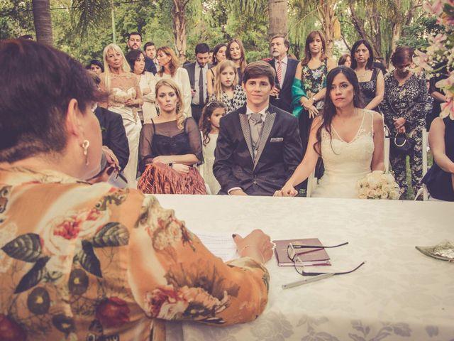 El casamiento de Rafael y María Belén en Villa Allende, Córdoba 84