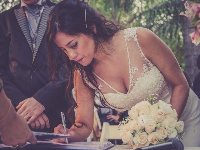 El casamiento de Rafael y María Belén en Villa Allende, Córdoba 86