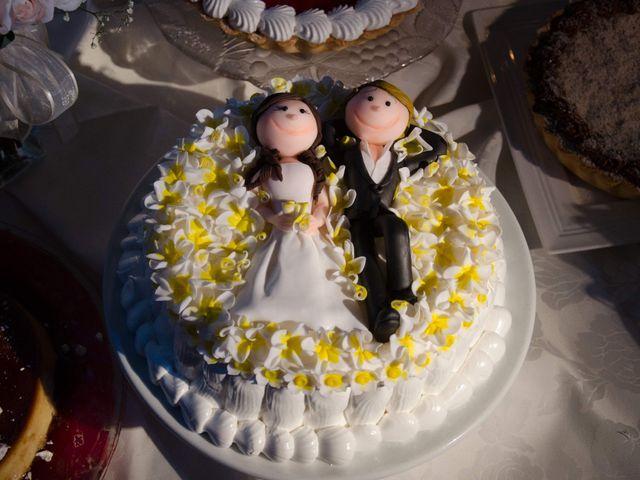 El casamiento de Rafael y María Belén en Villa Allende, Córdoba 95