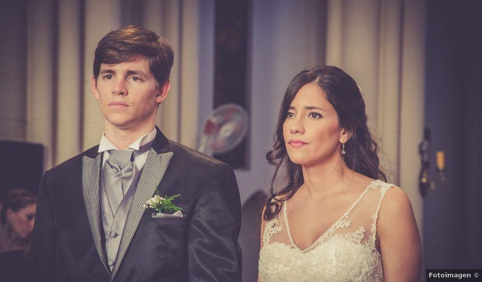 El casamiento de Rafael y María Belén en Villa Allende, Córdoba