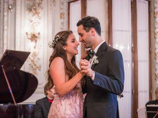 El casamiento de Tomas y Milena 2