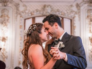 El casamiento de Tomas y Milena 3