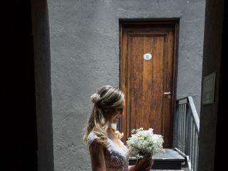 El casamiento de Eliana y Antonio 1