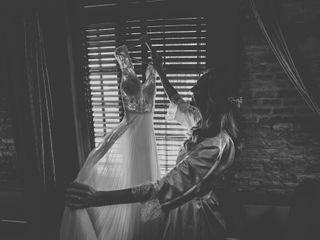 El casamiento de Eliana y Antonio 2