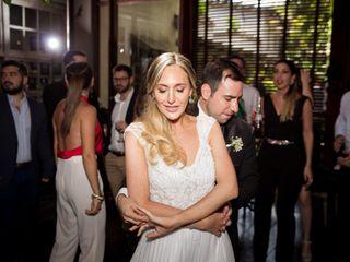 El casamiento de Eliana y Antonio 3