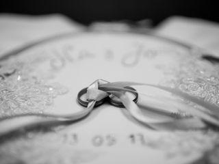 El casamiento de Naty y Joaquín 1
