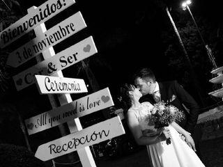 El casamiento de Carla y Sergio 3