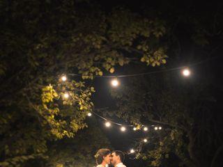 El casamiento de Josefina y Germán 1