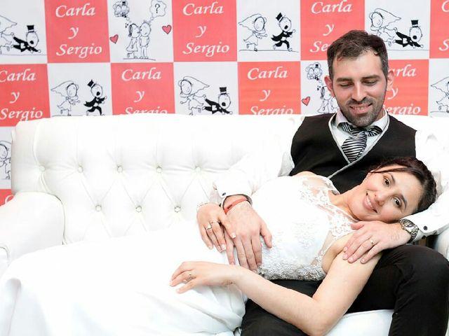 El casamiento de Sergio y Carla en Caballito, Capital Federal 3