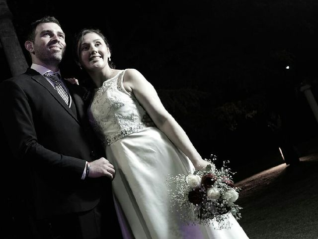 El casamiento de Sergio y Carla en Caballito, Capital Federal 5