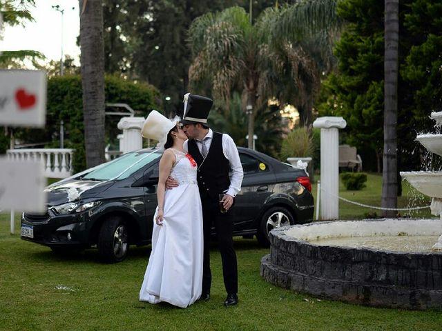 El casamiento de Sergio y Carla en Caballito, Capital Federal 11