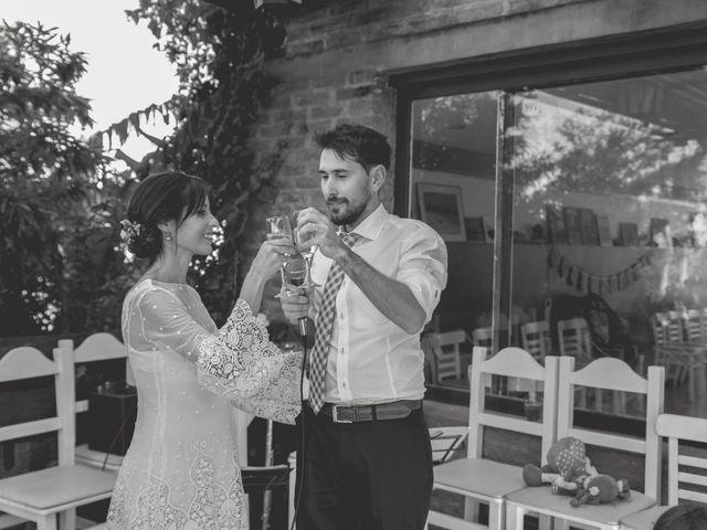 El casamiento de Pamela y Diego