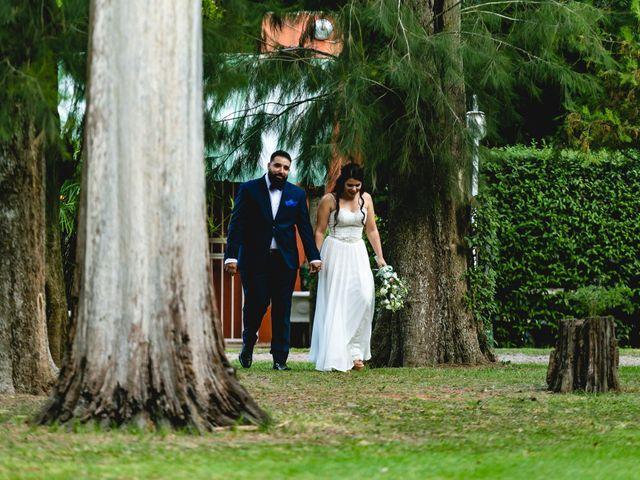 El casamiento de Pablo y Lucia en General Rodríguez, Buenos Aires 10