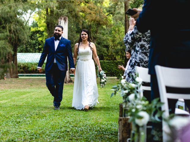 El casamiento de Pablo y Lucia en General Rodríguez, Buenos Aires 11