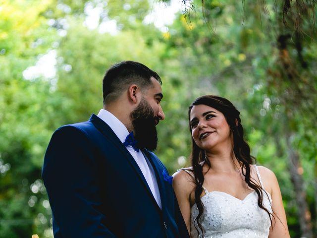 El casamiento de Pablo y Lucia en General Rodríguez, Buenos Aires 15