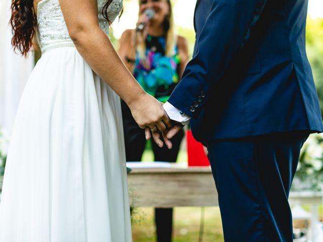 El casamiento de Pablo y Lucia en General Rodríguez, Buenos Aires 16
