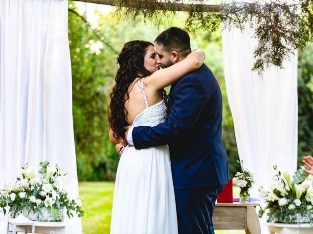 El casamiento de Pablo y Lucia en General Rodríguez, Buenos Aires 17