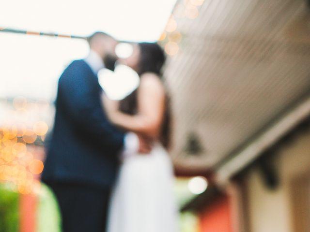 El casamiento de Pablo y Lucia en General Rodríguez, Buenos Aires 21