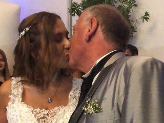 El casamiento de Marcela y Miguel 1