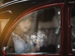 El casamiento de Valentina y Matias 1