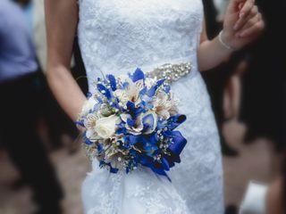 El casamiento de Valentina y Matias 2