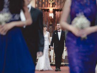 El casamiento de Valentina y Matias 3