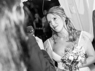 El casamiento de Sil y Ale 3