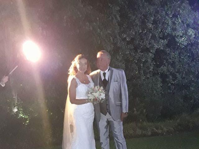 El casamiento de Miguel y Marcela en La Reja, Buenos Aires 1