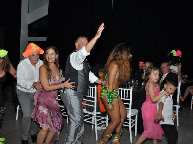 El casamiento de Miguel y Marcela en La Reja, Buenos Aires 8
