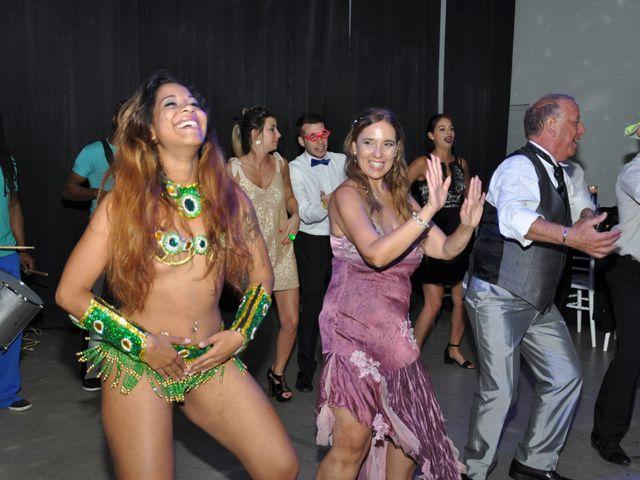 El casamiento de Miguel y Marcela en La Reja, Buenos Aires 9