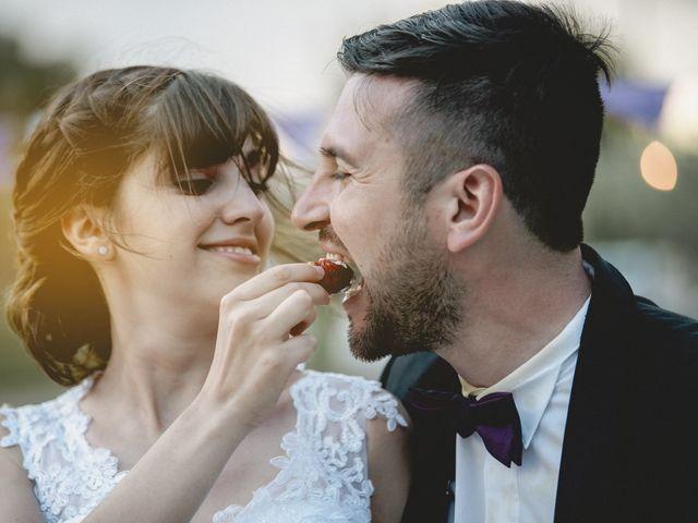 El casamiento de Valentina y Matias
