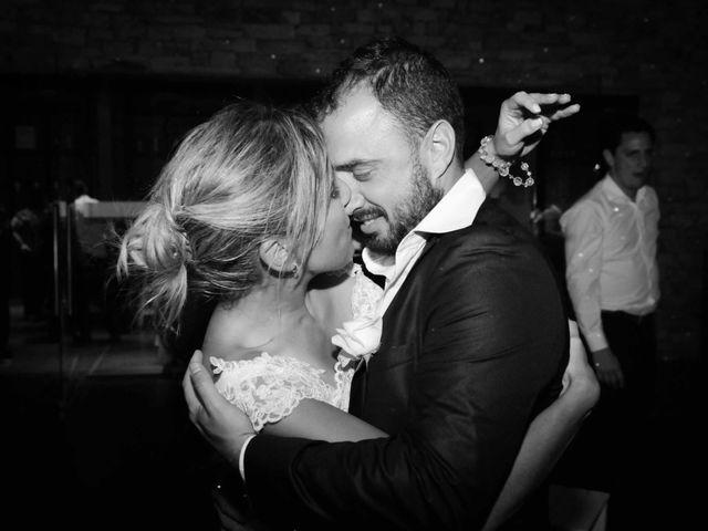 El casamiento de Lola y Lucho