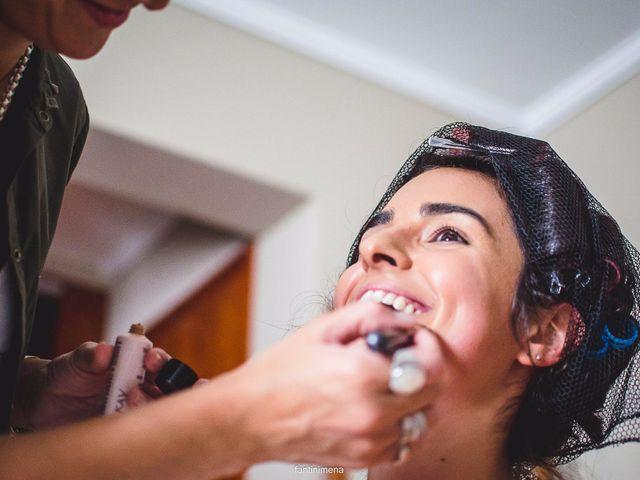 El casamiento de Matías y Mariela en Rio Cuarto, Córdoba 2