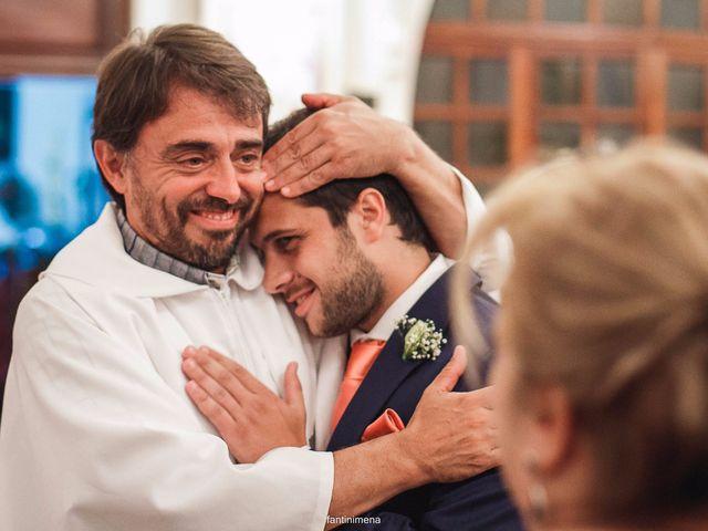 El casamiento de Matías y Mariela en Rio Cuarto, Córdoba 10