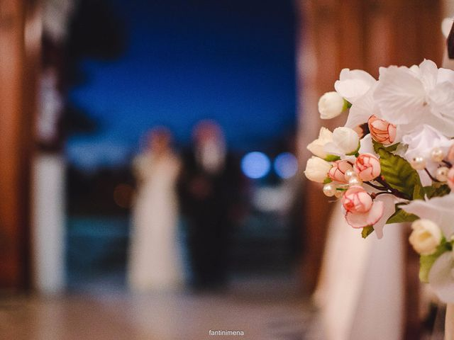 El casamiento de Matías y Mariela en Rio Cuarto, Córdoba 11