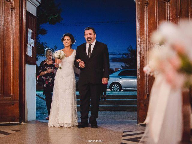 El casamiento de Matías y Mariela en Rio Cuarto, Córdoba 12