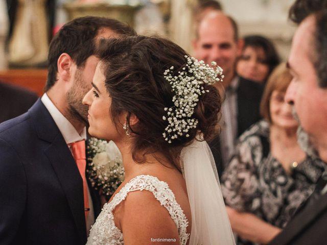 El casamiento de Matías y Mariela en Rio Cuarto, Córdoba 13