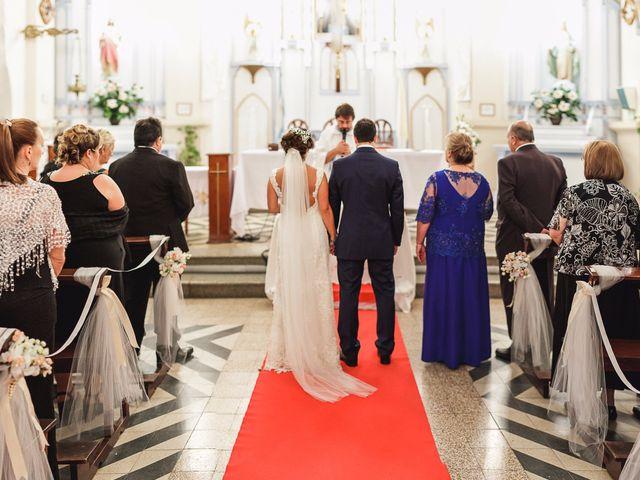 El casamiento de Matías y Mariela en Rio Cuarto, Córdoba 15