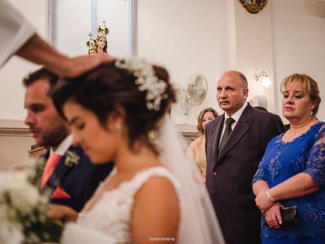 El casamiento de Matías y Mariela en Rio Cuarto, Córdoba 16