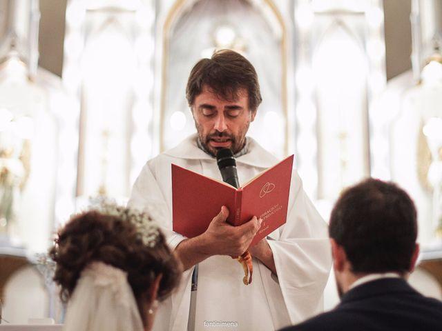 El casamiento de Matías y Mariela en Rio Cuarto, Córdoba 17