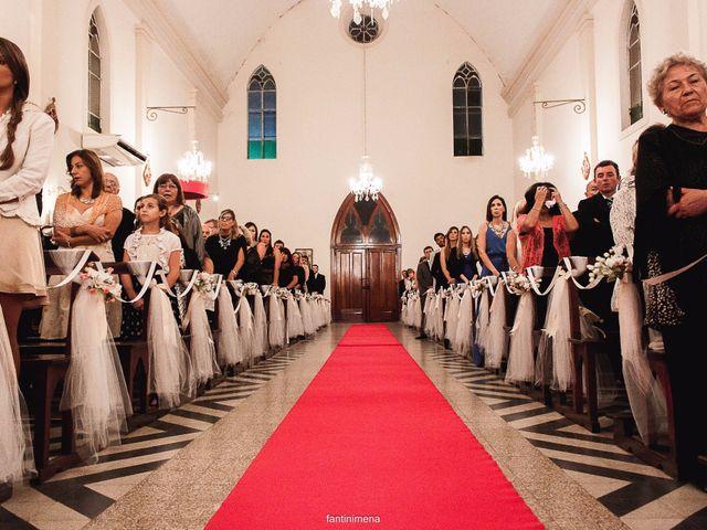 El casamiento de Matías y Mariela en Rio Cuarto, Córdoba 18