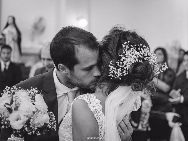 El casamiento de Matías y Mariela en Rio Cuarto, Córdoba 19