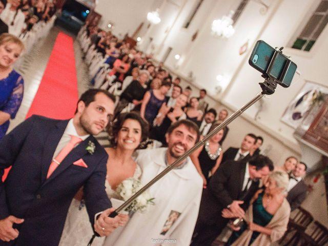 El casamiento de Matías y Mariela en Rio Cuarto, Córdoba 20