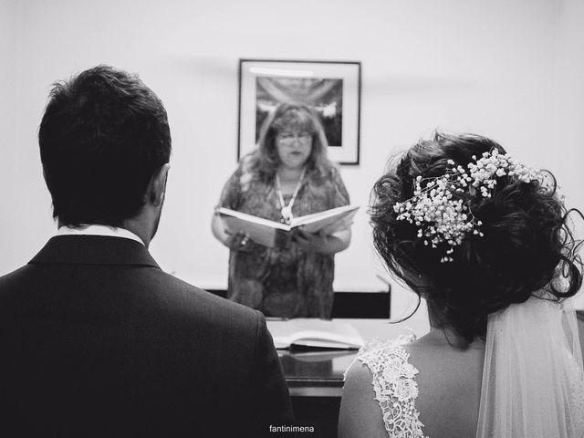 El casamiento de Matías y Mariela en Rio Cuarto, Córdoba 22